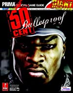 50 Cent - Bulletproof: Prima Official Game Guide de Fernando Bueno
