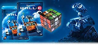 Wall-E Puzzle Cube by Disney