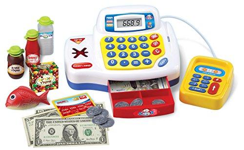 b cash register - 2