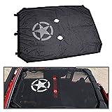 i-Shop - Cubierta superior dura de malla, parasol, proporciona protección UV