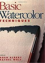 Basic Watercolor Techniques (Art Instruction)