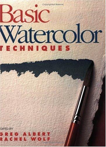 Basic Watercolor Techniques