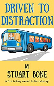 Driven to Distraction (The Tenhamshire Trilogy Book 1)