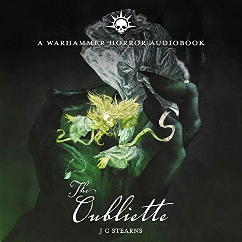 The Oubliette cover art