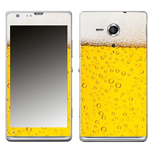 Disagu SF-105569_906 Design Skin für Sony HuaShan Rex - Motiv Bier_nah