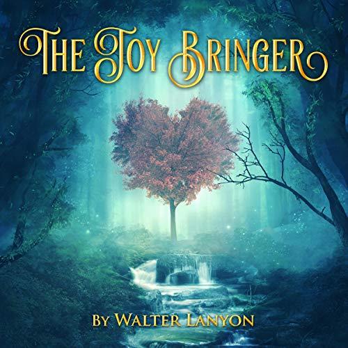 The Joy Bringer audiobook cover art