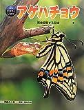 アゲハチョウ―完全変態する昆虫 (科学のアルバム・かがやくいのち)