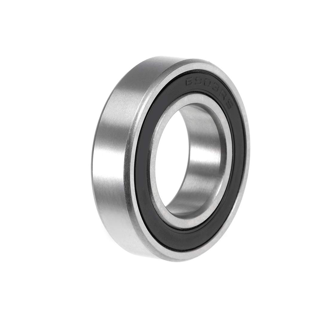 uxcell 6903-2RS Deep Groove Opening large release sale low-pricing Ball 17x30x7mm Sealed Double Bearing