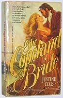 The Copeland Bride 0440112354 Book Cover