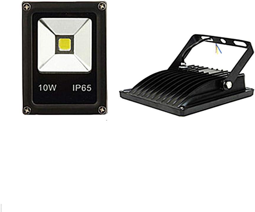 LED discount Floodlight Outdoor Spotlight AC110V Large discharge sale 120V V 220 24