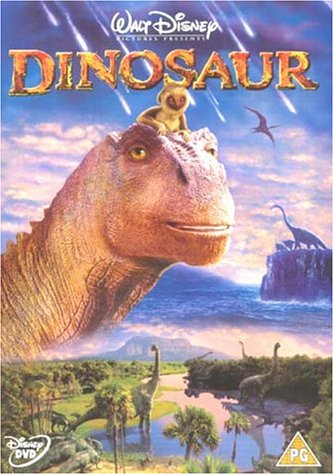 Dinosaur [UK Import]