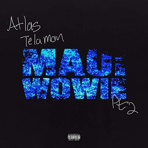 Atlas Telamon