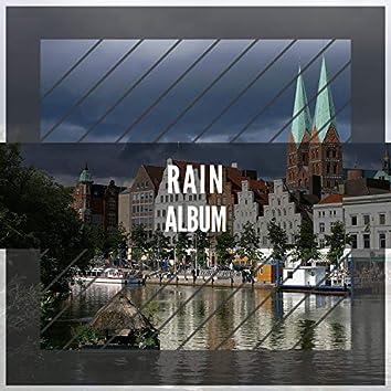 Relaxing Rain & Thunder Album