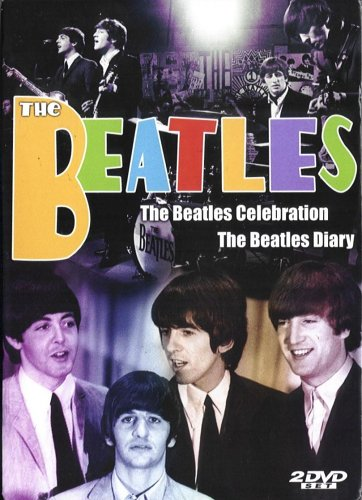The Beatles 2 DVD Box Set - The Beatles Celebration, The Beatles Diary