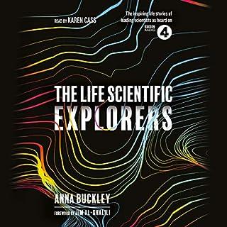 The Life Scientific: Explorers cover art