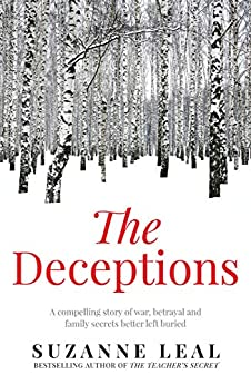 The Deceptions by [Suzanne Leal]