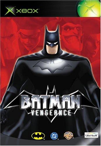Batman Vengeance (XBOX) [Importación Inglesa]
