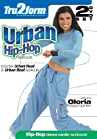Tru2form: Urban Hip-Hop Workouts [DVD] [Import]