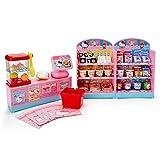SANRIO Hello Kitty Convenience Store Make-Believe Set