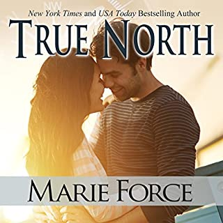 True North cover art
