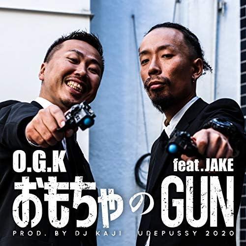 O.G.K feat. Jake