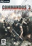 Commandos 3: Destination Berlin (PC) [import anglais]