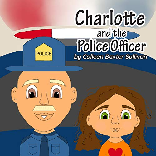Charlotte and the Police Officer Titelbild
