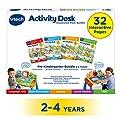 VTech Activity Desk 4-in-1 Pre-Kindergarten Expansion Pack Bundle for Age 2-4 from VTech