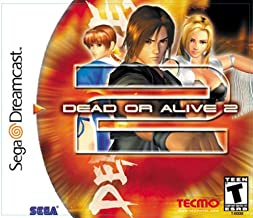 Dead Or Alive 2 / Game