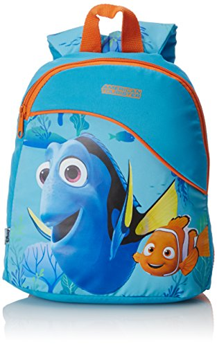 Disney By American Tourister New Wonder Zaino S Disney Dory, Poliestere, 7 ml, 28 cm