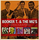 Original Album Series de Booker T.& the Mg'S