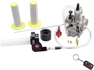 Confezione da 1 28 mm per carburatore PWK Keihin Oko Senoow Kit di Riparazione per Moto