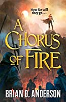 A Chorus of Fire (Sorcerer's Song)