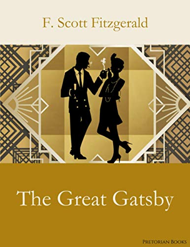 Compare Textbook Prices for The Great Gatsby  ISBN 9783903352483 by Fitzgerald, F. Scott