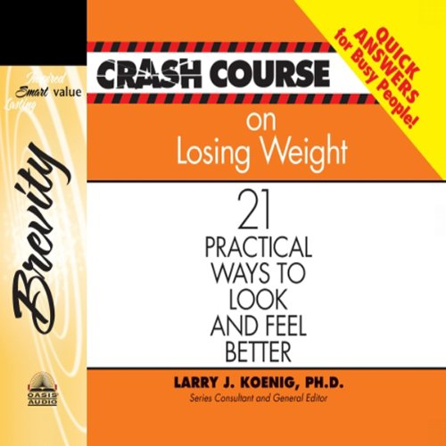 Crash Course on Losing Weight Titelbild