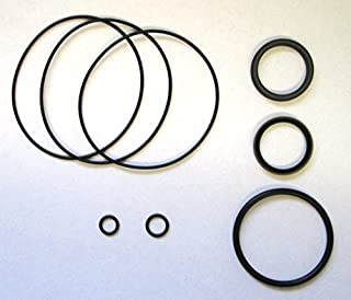 CL 64466 - Charlynn 3/4/6/12/110/230/450 Series Seal Kit for Steering Control Units