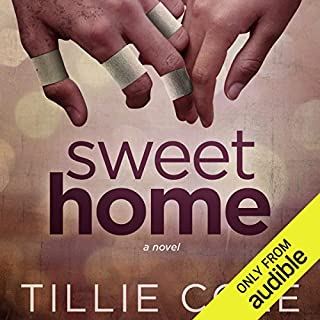 Page de couverture de Sweet Home