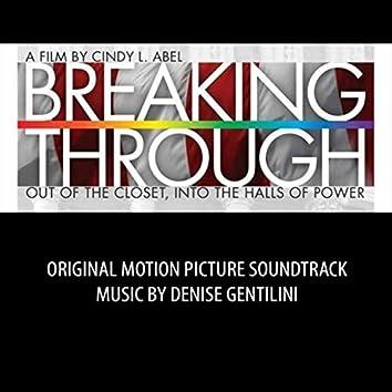 Breaking Through (Original Soundtrack)