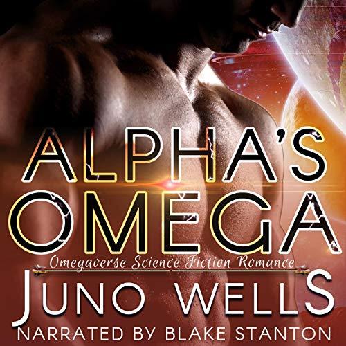Alpha's Omega Titelbild