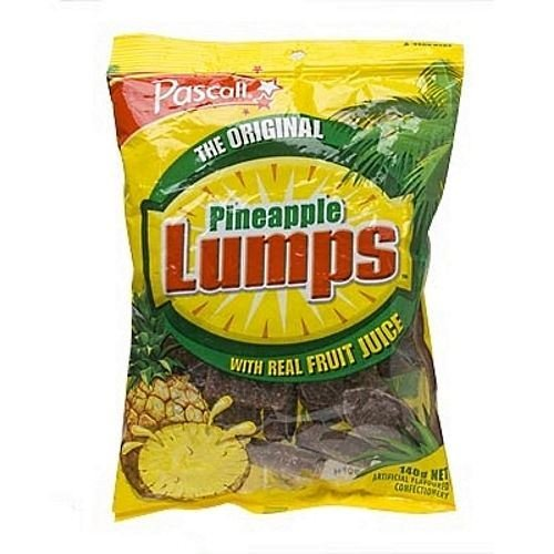 Top 10 pineapple lumps candy for 2021