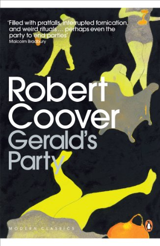 Gerald's Party (Penguin Modern Classics) (English Edition)