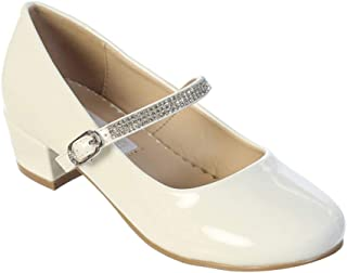 Ivory / Shoes / Girls: Clothing, Shoes