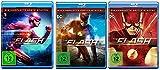 The Flash Staffel 1-3 [Blu-ray]
