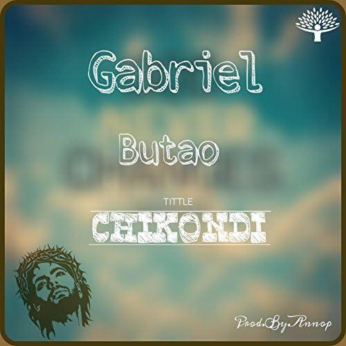 Gabriel Butao