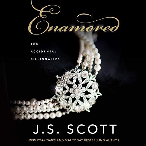 Enamored cover art