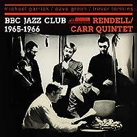 BBC Jazz Club Sessions..