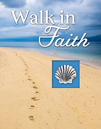 Walk in Faith (Deluxe Daily Prayer Books)
