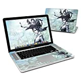 Raventide Full-Size 360° Protector Skin Sticker for Apple MacBook Pro 15' Inch - Ultra Thin Protective Vinyl Decal wrap Cover