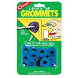 Coghlan's 706 Snap -N- Tap Plastic Grommets 8 Count