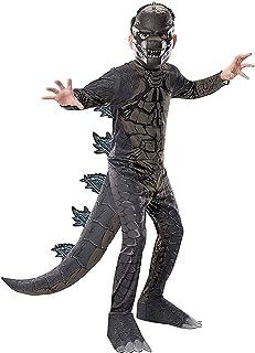 MAIPOETYRY Dinosaur Costume vs Kong King Children's Monsters Cosplay Halloween 3-14 Years